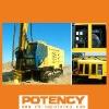 Hydraulic DTH Drilling