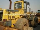 used komatsu wa360-3 wheel loader