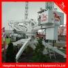 HG17M hydraulic concrete placing boom