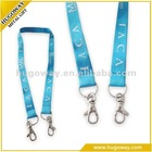 2012 High quality promotional Holder Lanyard