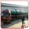 Chinese famous brand Dongwei coal slurry rotary drier