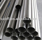 Gr2 Welded ASTM B337 Titanium Pipe/Tube