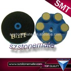 Abrasive Concrete Floor Polishing Pads