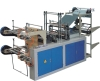 LJ-500 Continuous Rolling Shopping Bag Making Machine