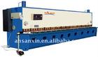 Hydraulic guillotine shearing machine QC11Y-12X9000