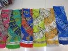 cool saber pattern voile autumn scarf shawls