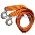 polyester tie down strap