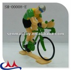 plastic model bike toys