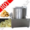 Hot selling top quality automatic potato spiral machine