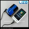 Lizo 4200mAh Fashionable Portable Mobile Power Charger