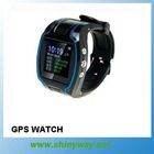 GPS/GSM watch