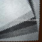 Powder dot non woven fusing interlining