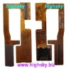 High quality suitable flex cable for nextel i877