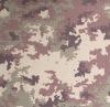 Italy woodland camouflage fabric
