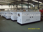 20KW-1000KW Cummins low noise diesel genset