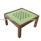 Reversible Tea Table-Game Table