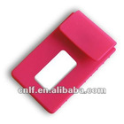 Promotional Business Card Holder with Custom Logo