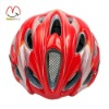 Coloful bicycle helmets for men