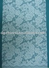 High quality lace jacquard fabric in a variety of designs