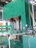 Non-fumigation wooden pallet production line