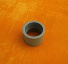 Plastic ppr pipe fittings/ppr coupling