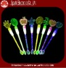 light up cocktail/coffee/wine led stirrer swizzle stir sticks