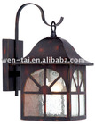 cheap wall lamps used in the street DH-1371
