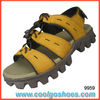 2013 new top grade man sandal outdoor sandal shoes