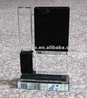 Black and White Crystal award
