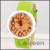 unique watch 9329