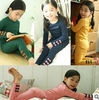 NEWEST HOT SALE CHILDREN'S SETS KID'S PRETTY INNER CLOTHING