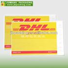 waterproof wholesale PE fedex envelope bag