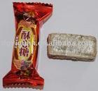 lucky crunch candy--black sesame