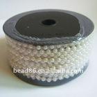 6MM Plastic Pearl Bead