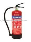 3kg CE Dry powder fire extinguisher