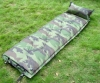 Camouflage Military Inflatable Sleeping Mat