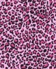 animal Leopard skin design heat transfer printing paper or film for textile fabrics and pu leather materials