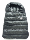 brand down jacket for baby winter children's clothing