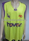 Sublimated Printing Basketball Shirt,