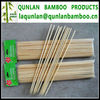 [Factory Direct]Food grade BBQ round bamboo stick