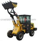 Mini wheel loader ZL10A