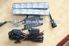 24V e-mark led daytime running lights