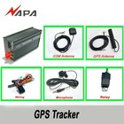 GSM Module GPS TRACKER With Microphone