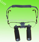 X8 medical binocular loupe / surgical magnifying glass