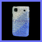 Colorful Diamond Case Cover Skin for Samsung I900