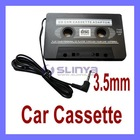 CAR CASSETTE TAPE ADAPTER FOR MP3/MP4