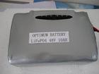 Rechargeable ev battery 26650-48V 10Ah