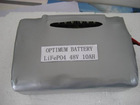 Rechargeable ev battery 26650-48V 10Ah