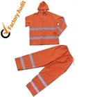 Mens Reflective Workwear Overall