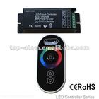 RGB LED Strip Controler